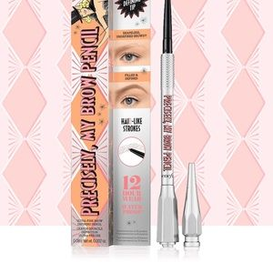 NWT Benefit Precisely, My Brow Eyebrow Pencil